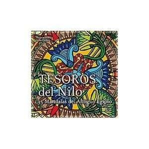 TESOROS DEL NILO (Spanish Edition) (9789876122344) CORBI