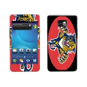 Meestick Florida Panthers Vinyl Adhesive Decal Skin for