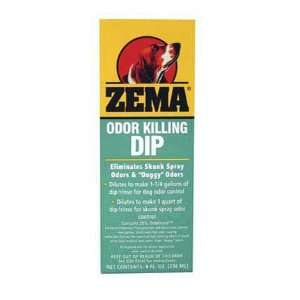 Dog Stain Oder   VRB DIP ODOR KILLING 8OZ Pet Supplies