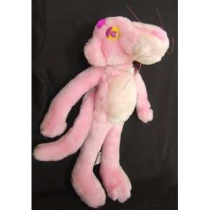 Pink Panther 12 Stuffed Plush Toy Toys & Games