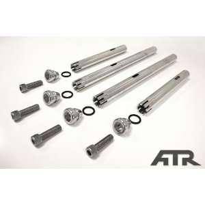 ATR Polaris RZR Rear Chassis Bones   Chassis Stiffener Kit