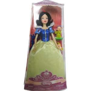 Disney Princess Snow White Barbie doll Toys & Games