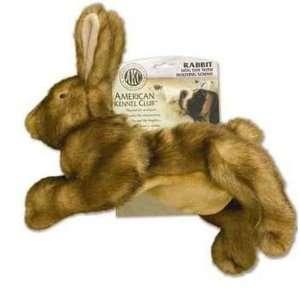 New JPI Rabbit Large Plush Dog Toy W/ Squeaker Popular