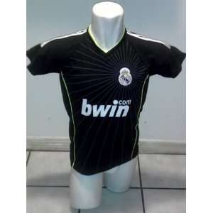 , KIDS, BOYS, GIRLS, YOUTH AND LADIES REAL MADRID AWAY YOUTH SOCCER