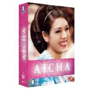 Box AICHA seasons 1 + 2 + 3 [DVD] (2011) Bernard Montiel