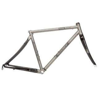 Ritchey Break Away WCS Ti Carbon Road Bike Frame Set 54cm