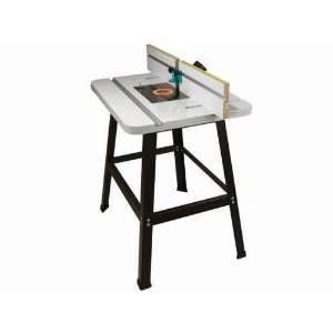 Deluxe Router Table, Fence and Stand Kit   Yonico 21033