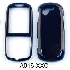 Samsung Gravity 3 T479 Honey Navy Blue Hard Case/Cover
