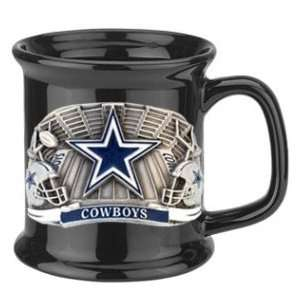 Dallas Cowboys VIP Coffee Mug Sports & Outdoors