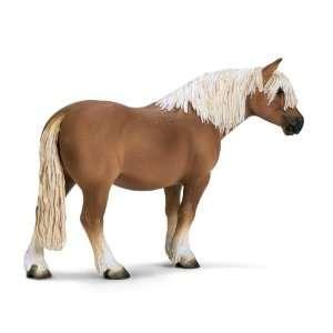 Schleich Hafling Horse: Toys & Games