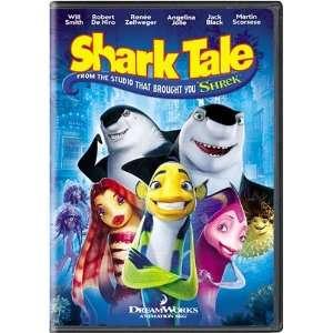 Shark Tale (Widescreen Edition): Will Smith, Robert De