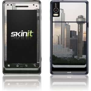 Skinit Dallas Skyline across the Trinity River Vinyl Skin