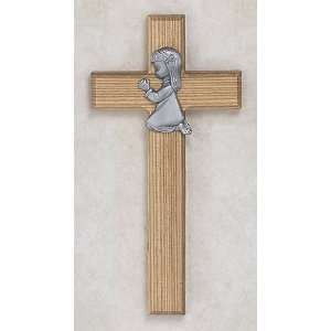 Cross Baptism Christening Religious Gifts:  Home & Kitchen