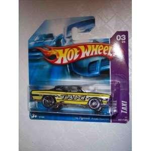 Road Runner Open Hole Five Spoke Wheels #2007 51