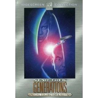 Star Trek   Generations (Two Disc Special …