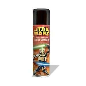Star Wars Episode III Energy Beam Blaster Refill   Red Toys & Games