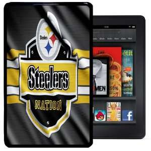 Pittsburgh Steelers Kindle Fire Case  Players & Accessories