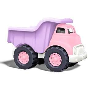 Dump Truck   Pink: Toys & Games