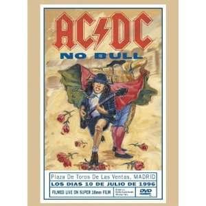 AC/DC   No Bull (Live Plaza De Toros De Las Ventas, Madrid