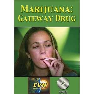 Marijuana Gateway Drug DVD Artist Not Provided Movies