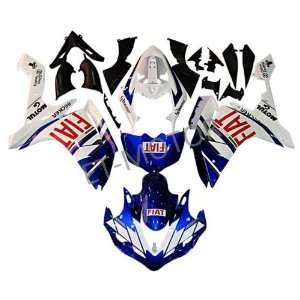 07 08 Yamaha R1 YZF 1000 Moto Fairings Body Kits Ta129