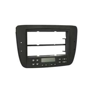 Metra 99 5718 Single or Double DIN Installation Dash Kit for 2000 2003