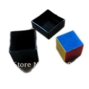 vision box magic trick 300pcs/lot magic box magic toy magic prop magic