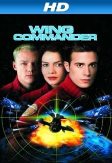 Wing Commander The Movie [HD]