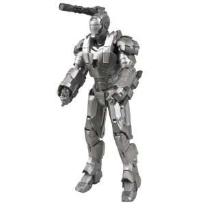 Diamond Select Iron Man 2 War Machine Action Figure Toys & Games