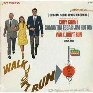 Walk, Dont Run Quincy Jones Music