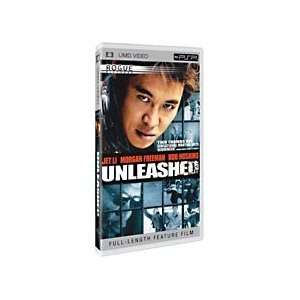 Unleashed (Unrated) (UMD Video For PSP)