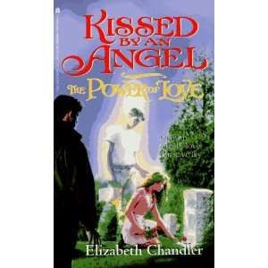 The Power of Love (Kissed by an Angel, No. 2