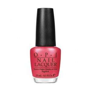 OPI The Amazing New Spider Man Collection, Your Web or Mine? Beauty