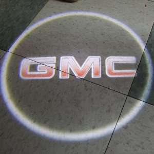 Car Led Door Logo Badge Light Ghost Shadow Light Led Car