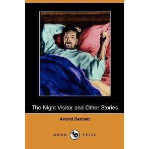 Night Visitor and Other Stories (Dodo Press)