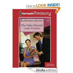 The Fake Fiance! (Harlequin Romance): Leigh Michaels: