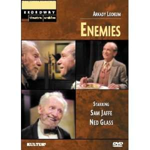 Arkady Leokums Enemies (Broadway Theatre Archive): Ned