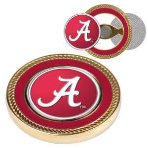Challenge Coin   NCAA   Alabama Crimson Tide v2 Sports