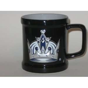 ANGELES KINGS 11 oz. Team Logo Sculpted COFFEE MUG Sports & Outdoors