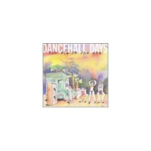 Dancehall Days Old to New Various Artists Music