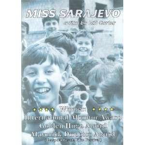 Miss Sarajevo Bill Carter, Bono (Executive), Ned OHanlon