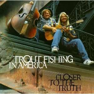 Closer to the Truth Music