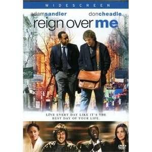 Reign Over Me (Widescreen Edition) Adam Sandler, Jonathan