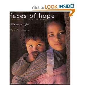 Faces of Hope: Children of a Changing World (Signed Copy