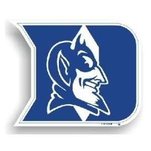 Duke Blue Devils 12 Car Magnet