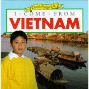 Vietnam Hb (Dont Forget Us) (9780749613624): Jo Matthews