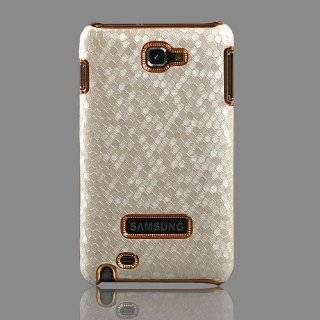 Samsung Galaxy Note case cover SSnote 290 Cell Phones & Accessories