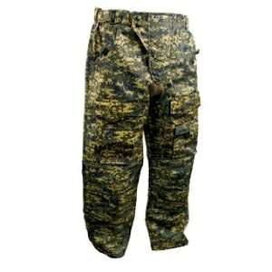 Tippmann 2011 Special Forces Pants   Digi Camo  Sports