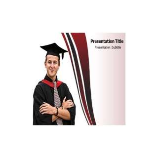 Higher Education Powerpoint Template   Higher Education