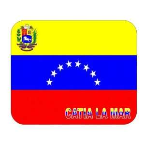 Venezuela, Catia La Mar mouse pad: Everything Else